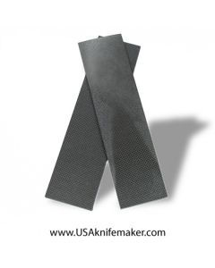 "Carbon Fiber Solid 1K 3/16"" - Knife Handle Material"