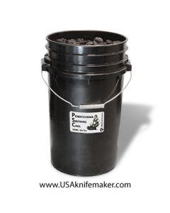 Pennsylvania Smithing Coal - 50Lbs Nut Size