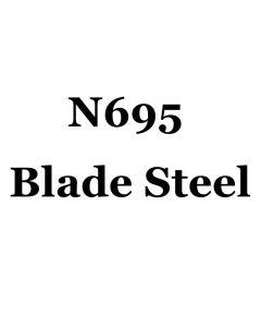N695 Steel