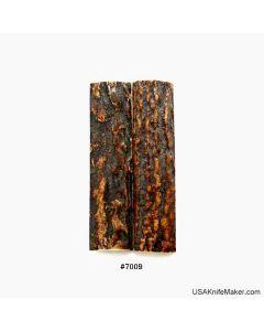 "Sambar Stag Scale 2 7/8"" x 3/4"" #7009"