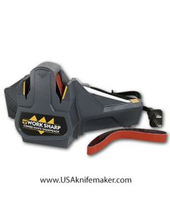 WorkSharp WSCMB Combo Knife Sharpener