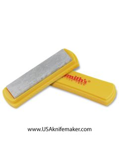 Smith's Abrasives Natural Arkansas Sharpening Stone 4""