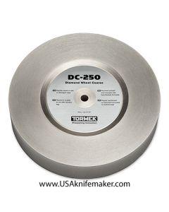 Tormek DC-250 Diamond Wheel Coarse 250