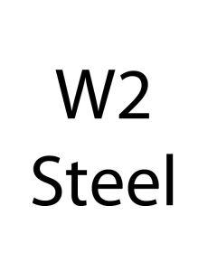 W2 Steel