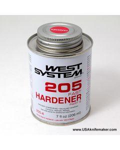 West System - Hardener - Fast