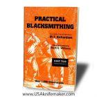 Practical Blacksmithing Part 2 by M.T. Richardson