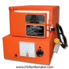 """KnifeDogs(tm) Heat Treating Oven by Paragon 8""""W x 4""""T x 14""""D 240v"""