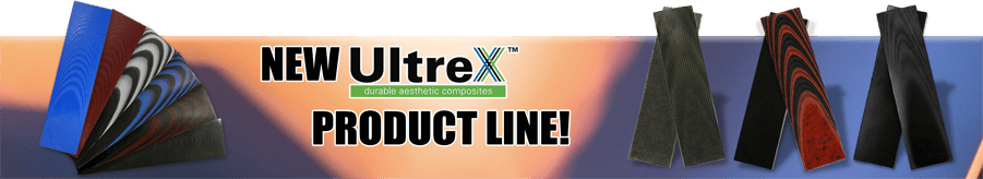 New UltreX Product Line!