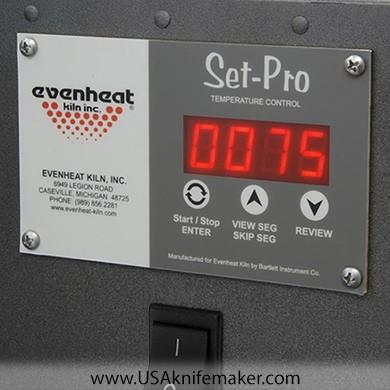Set-Pro Controller